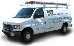 B&J Mechanical, Inc.